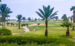 Verein Maritim Joli Ville Golf Lizenzfreies Stockfoto