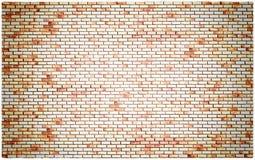 Vereinbarter Beschaffenheitshintergrund der Blockbacksteinmauer schön Stockfoto
