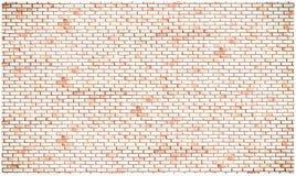 Vereinbarter Beschaffenheitshintergrund der Blockbacksteinmauer schön Lizenzfreie Stockfotografie