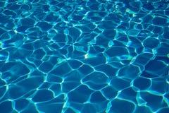 Vereinigen Sie Wasser Stockfotografie