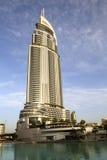 Vereinigte Arabische Emirate. Dubai. Lizenzfreie Stockfotos