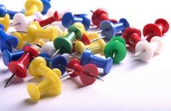 Vereinigte Farben Stockfotos