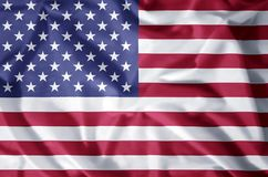 Vereinigte Staaten vektor abbildung