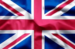 Vereinigtes Königreich vektor abbildung
