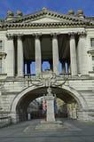 Vereinigtes Königreich-London Lizenzfreies Stockbild