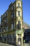 Vereinigtes Königreich-London Stockbild