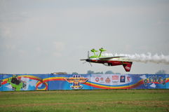 Veres Zoltan, MX Aircraft MXS Stock Photography