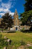 Verfolgungsbauernhofkrankenhaus in Enfield London Lizenzfreie Stockfotografie