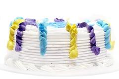 Verfraaide Cake stock foto's