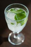 Verfrissende drank Stock Foto's