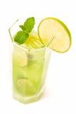 Verfrissende drank Royalty-vrije Stock Fotografie