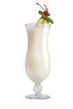 Verfrissende heerlijke smoothies stock fotografie