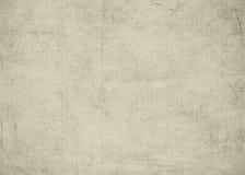 Verfrommelde document achtergrond Royalty-vrije Stock Foto's