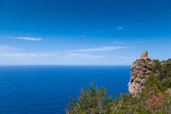 Verger Tower, Majorca Royalty Free Stock Photography