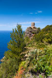 Verger Tower, Majorca Royalty Free Stock Photo