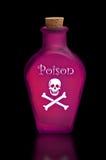 Vergift Stock Fotografie
