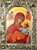 Vergine Maria Fotografia Stock Libera da Diritti