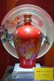 Nationale kelder 1573, Chinese beroemde alcoholische drank Stock Afbeelding