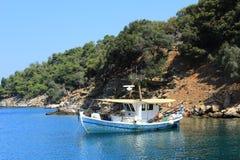 Vergnügen zu segeln! Lizenzfreie Stockfotos