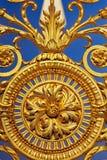 Vergoldung-Element Lizenzfreie Stockbilder