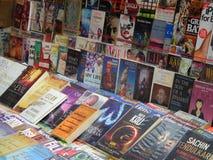Verhaalboeken Stock Fotografie