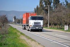 Verhandelt voor landelijke routes royalty-vrije stock foto's