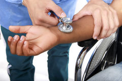 Verhinderung ist besser als Heilung Lizenzfreie Stockfotos