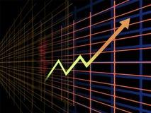 Verhoging Stock Afbeelding