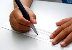 Verificación de firma imagen de archivo