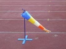 Verificador do vento Foto de Stock