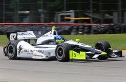 Verizon Indycar race Royalty Free Stock Photography