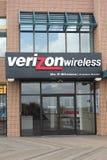 Verizon Wireless Stock Images