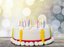 Verjaardag Royalty-vrije Stock Foto's