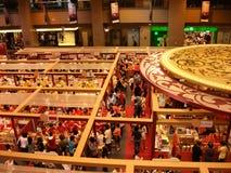 Verkauf am Mall Stockfotografie