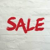 Verkaufs-und Rabatt-Hintergrund Stockbilder