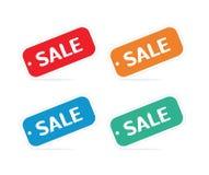 Verkaufstag Lizenzfreies Stockbild