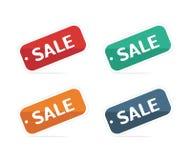 Verkaufstag Lizenzfreie Stockbilder