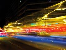 Verkeerslichten Stock Fotografie