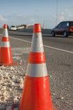 Verkeersveiligheid Stock Foto