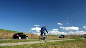 Verkehr Lizenzfreie Stockfotografie