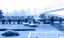 Verkehr Lizenzfreie Stockfotos