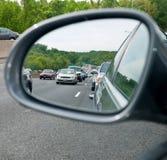 Verkehr Stockbild