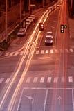 Verkehr Lizenzfreies Stockfoto