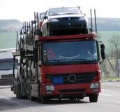 Verkehr Stockfotografie