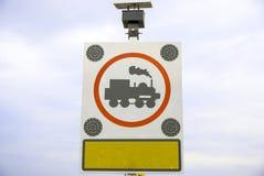 Verkehr auf der aller Weise Lizenzfreies Stockfoto