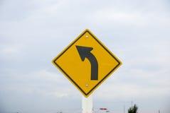 Verkehr auf der aller Weise Lizenzfreie Stockbilder