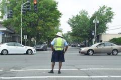 Verkehrspolizei Stockbilder