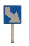 Verkehrsschild Lizenzfreie Stockbilder