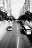 Verkehrstunnel Stockfoto