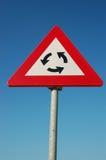 Verkehrszeichen; Karussell Stockbilder